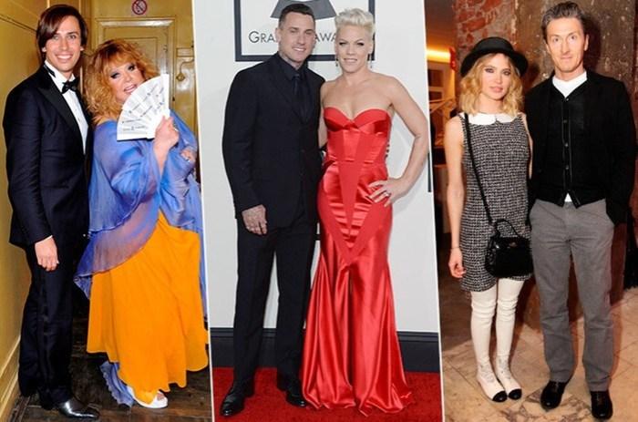 Звезды, которые сами сделали предложения мужьям: Алла Пугачева, ГлюкoZa и другие