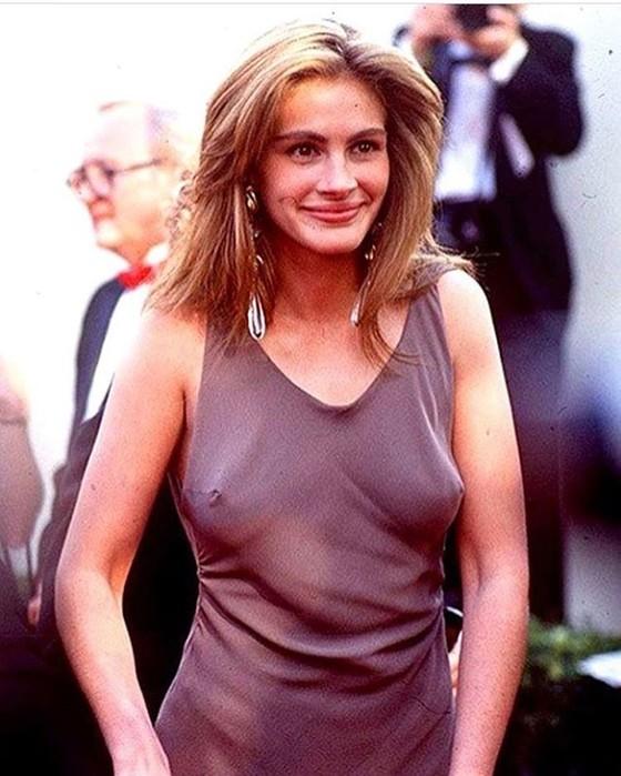 Как выглядели знаменитости в 90 х годах: уникальные фотографии и видео из инстаграм