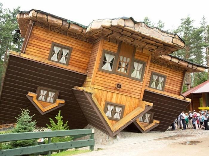 12 самых странных мест в мире, доступных для туристов