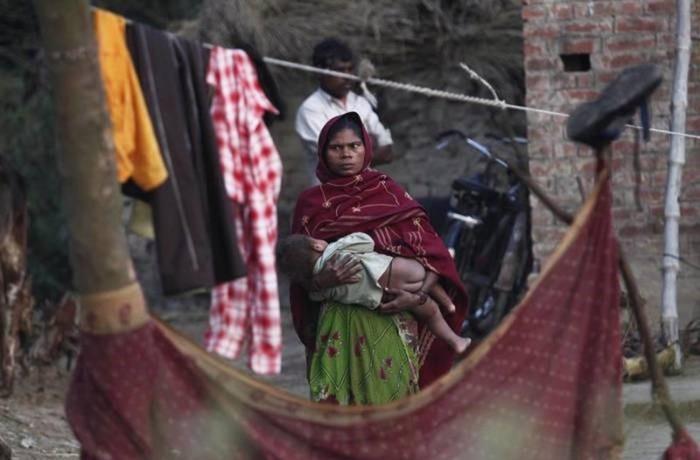 Неприкасаемые: как живет самая презираемая каста Индии