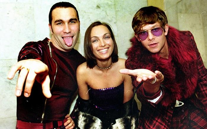 Помните их? Первые солистки «Руки Вверх!», «Блестящих» и других поп групп