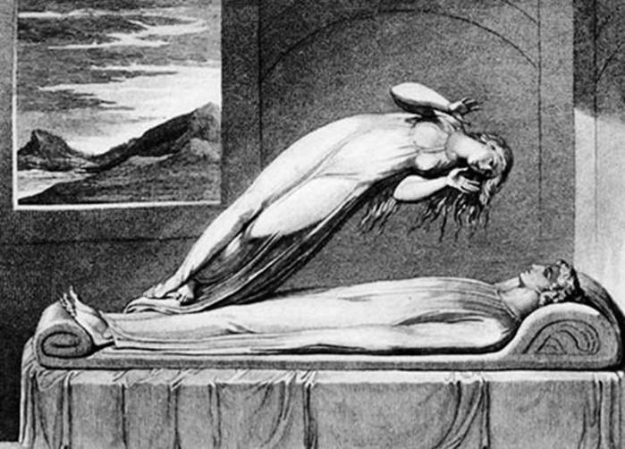 Оживление мертвецов: возможно это или нет?