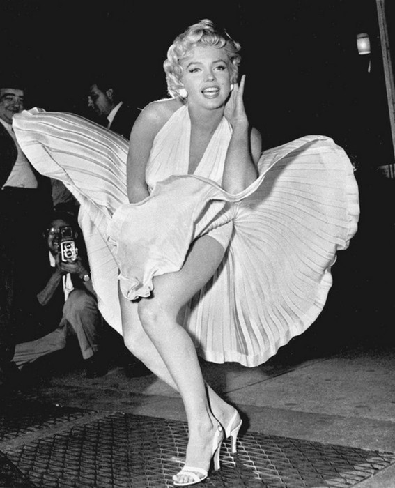 13 самых дорогих платьев знаменитостей в истории