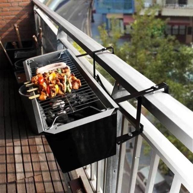 20 примеров отличных грилей для барбекю на зависть всем соседям