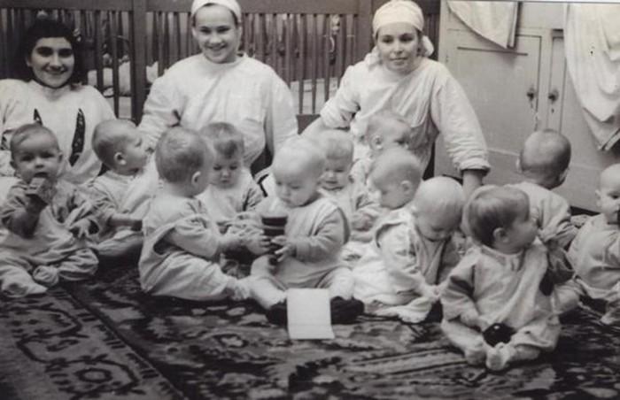 В каких республиках Советского Союза был самый высокий уровень рождаемости