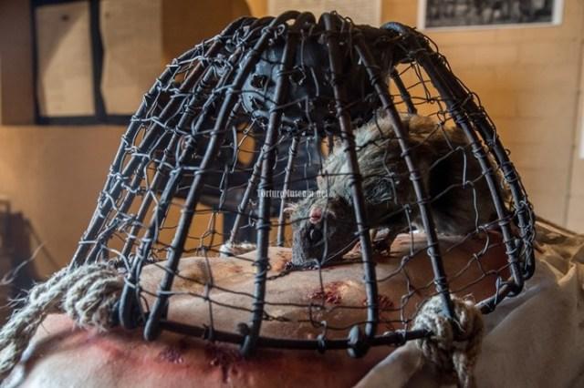 Самые ужасные пытки в истории человечества