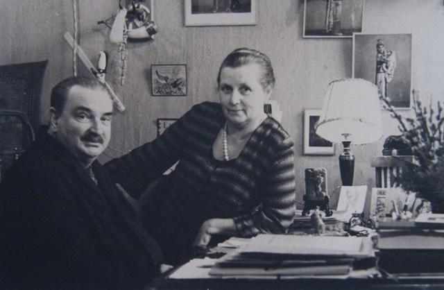 Виталий Валентинович Бианки в энциклопедии Кругосвет