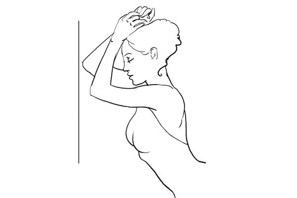 Идеи эротической фотографии: 21 поза для гламурной фотосессии в стиле ню