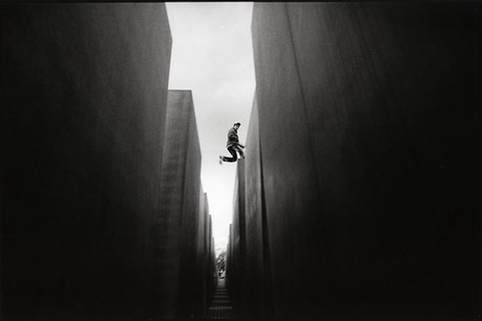 Гениальные фотографии талантливых уличных фотографов