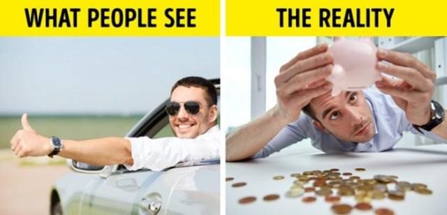 Нам мешают стать богатыми вредные привычки, от знания которых становится грустно