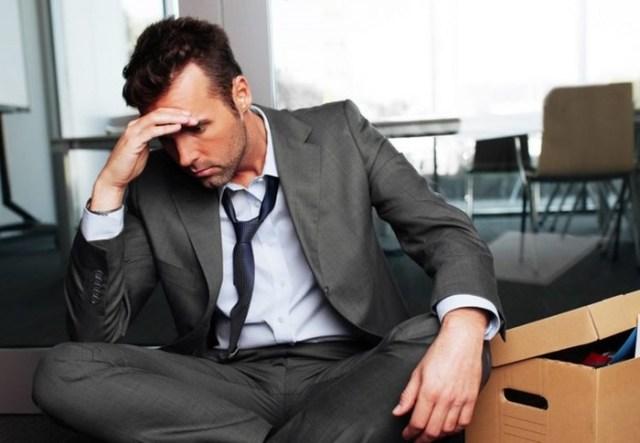 Как поддержать мужа, если он потерял работу?