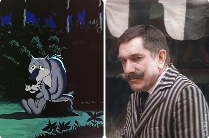 Хазанов озвучит новые серии «Возвращения блудного попугая»: голоса персонажей изсоветских мультфильмов