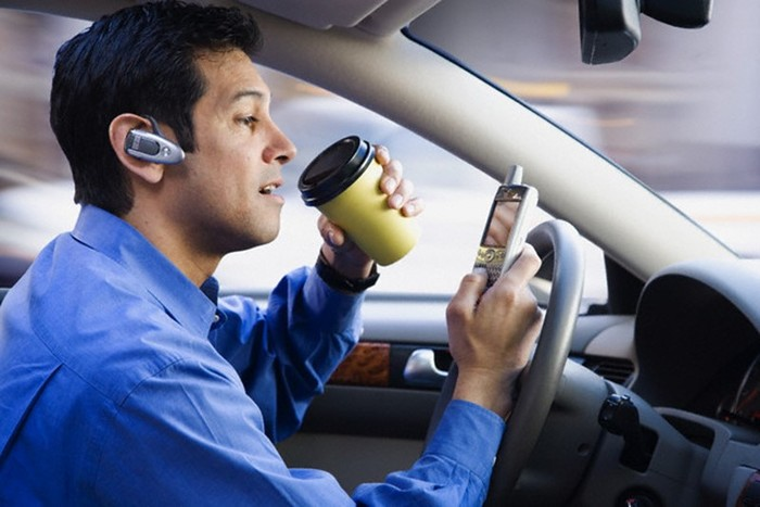 Привычки от настоящих профи, которые будут полезны всем водителям