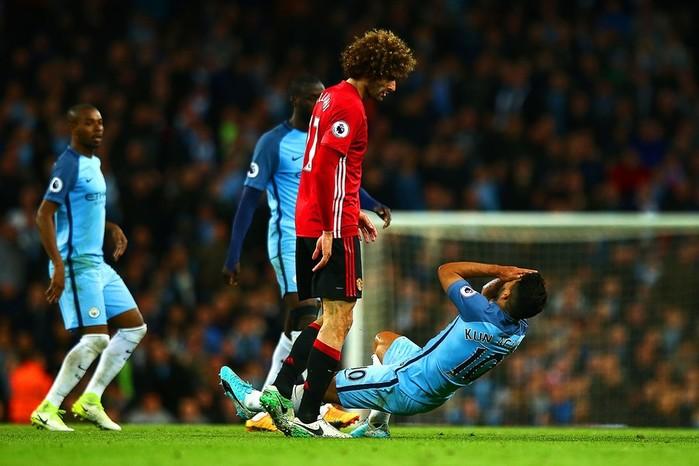 Больше, чем дерби: величайшие футбольные противостояния