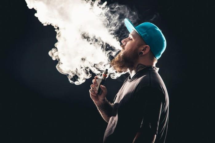 Вопрос о регулировании рынка вейпов, электронных сигарет и других устройств
