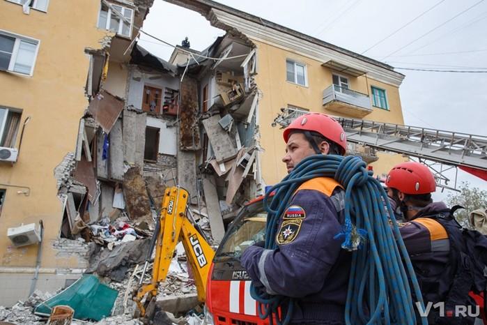 Россияне не получат компенсацию зауничтоженное жилье