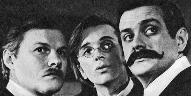 Интересные факты о съемках советского фильма «Собака Баскервилей»