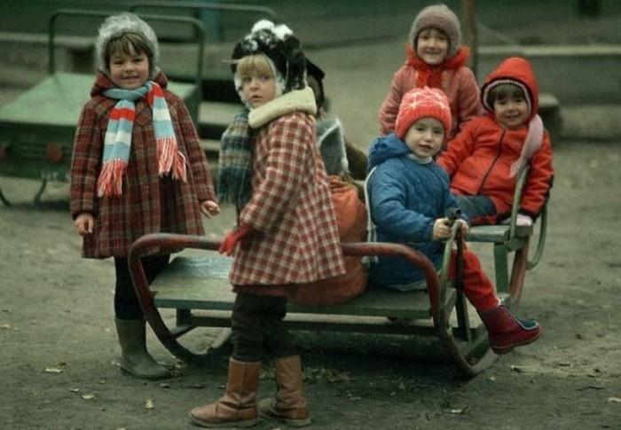 Почему мы не можем забыть СССР: 25 вещей из советского детства