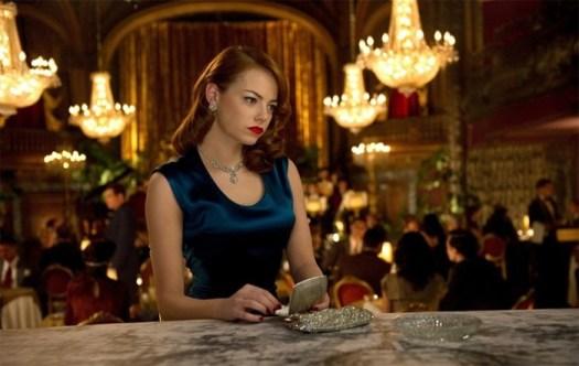 Самые лучшие фильмы с актрисой Эммой Стоун
