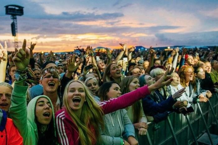 Шведский музыкальный фестиваль из за изнасилований отменили навсегда