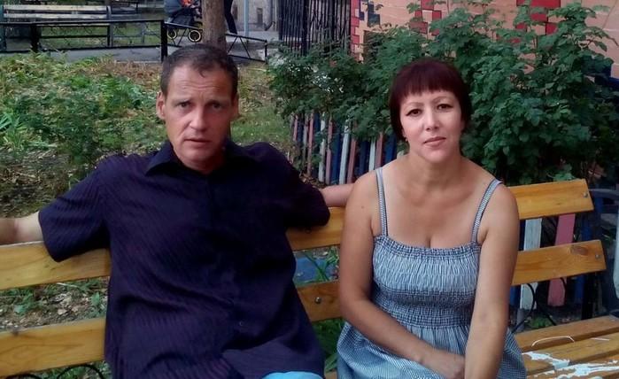 Несколько фактов о женщине, изнасилованной в полиции, и ее муже, отрезавшем себе пальцы в поисках правосудия