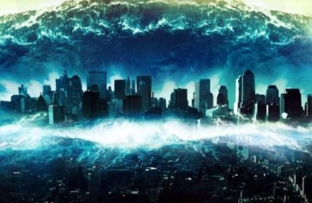 Суперцунами может накрыть Америку и Европу: спасет торпеда Сахарова