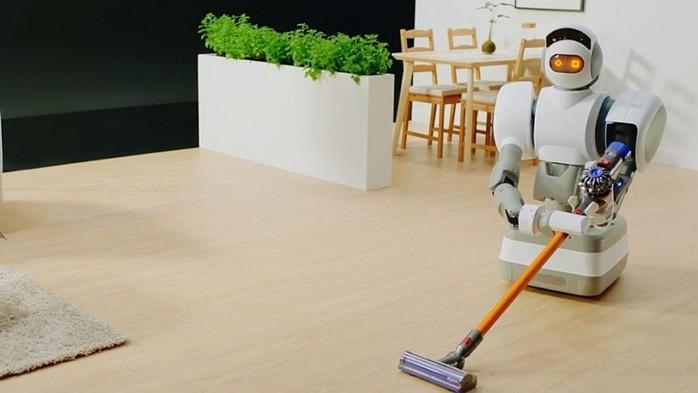 Когда робот уволил американского программиста, начальство повиновалось приказу