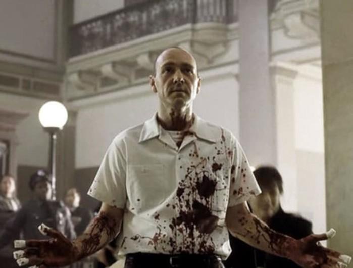 Кровавое людоедство в политике— это не метафора