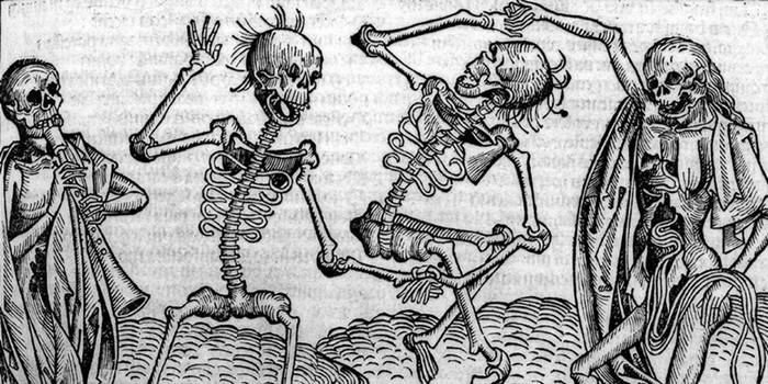 Самые странные и необъяснимые эпидемии в истории человечества