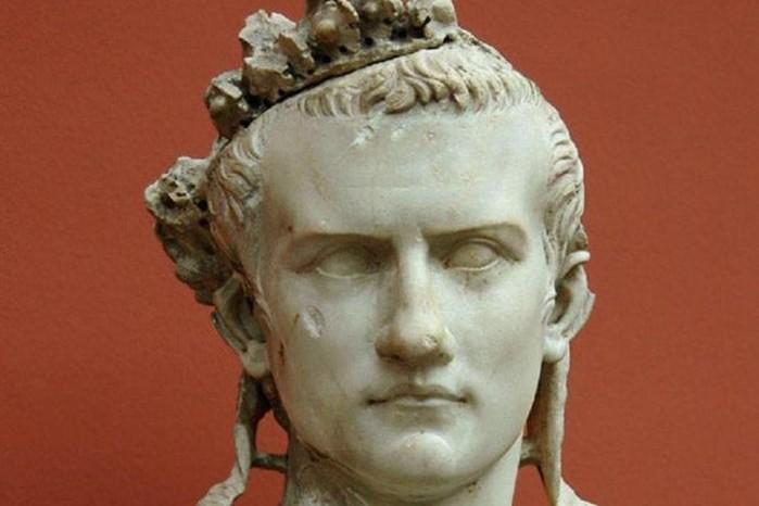 10 фактов о Калигуле, самом жестоком императоре Древнего Рима