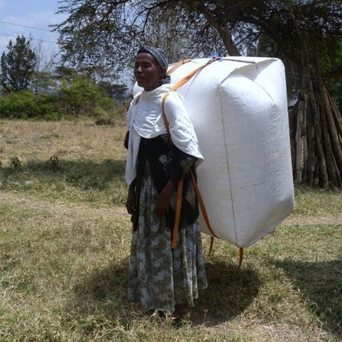 Немецкий стартап добывает в Африке газ из отходов