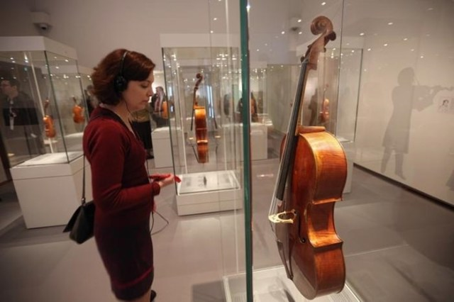 Почему скрипки великих итальянцев считаются лучшими в мире?