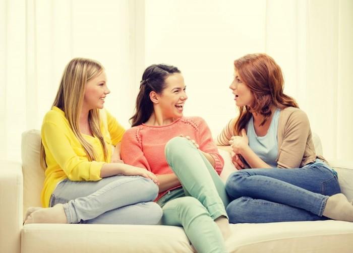 16 мифов о женщинах, которые оказались правдой с научной точки зрения