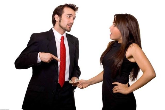 Принцы закончились? Почему мужчины отказываются оплачивать романтические поездки