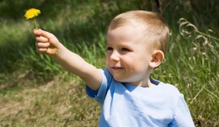 Воспитание ребенка по законам циклов развития: от 0 до 7 лет