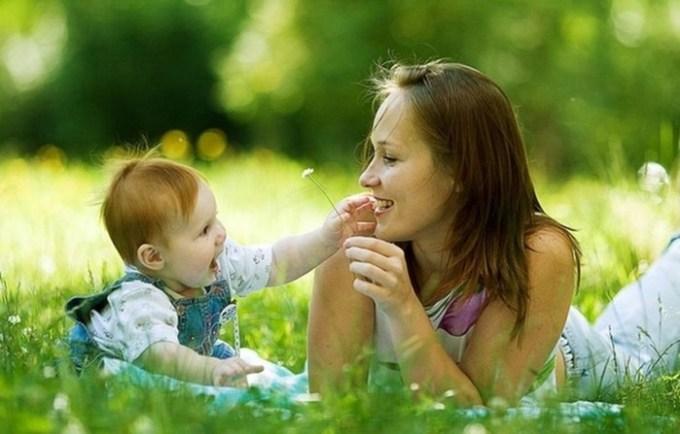 Нескольких нехитрых правил: 5 секретов эффективной мамы