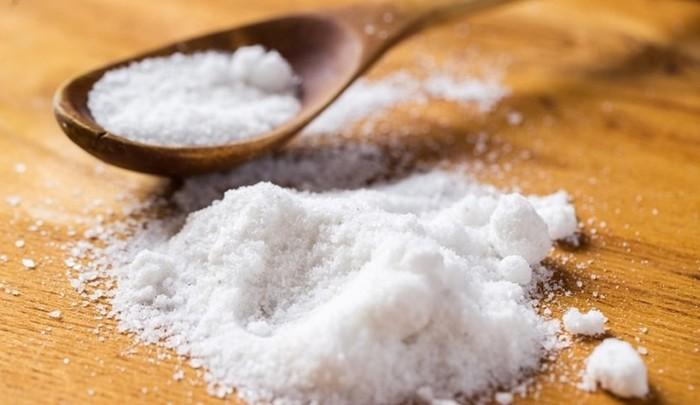 Не белая и не смерть: несколько заблуждений о поваренной соли