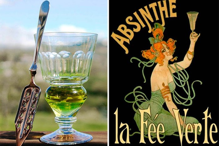 История алкогольных напитков и коктейлей