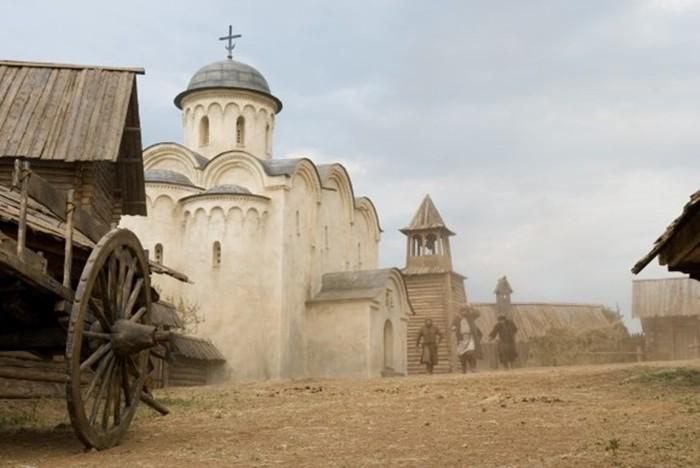 «Орда»: фильм об отношениях человека и Бога