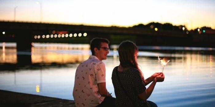 30 вещей, которые никогда не делают счастливые пары