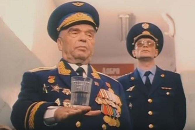 Медленно минуты уплывают вдаль... или Прощайте, Владимир Шаинский