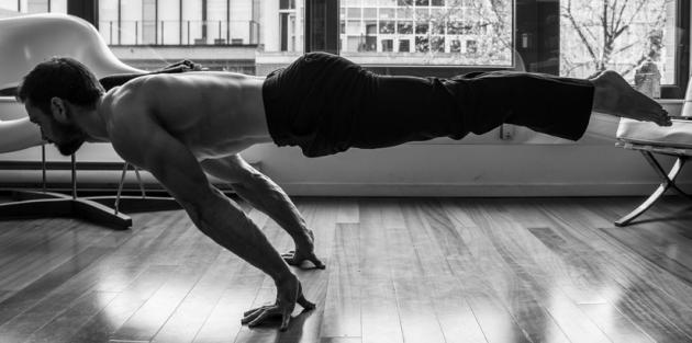 Калистеника: реально красивое тело без спортзала