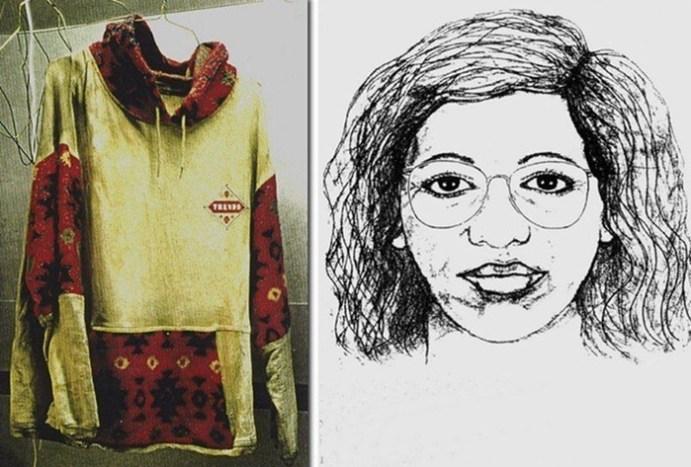 Убил изабыл: тела двух женщин немогли опознать 20лет
