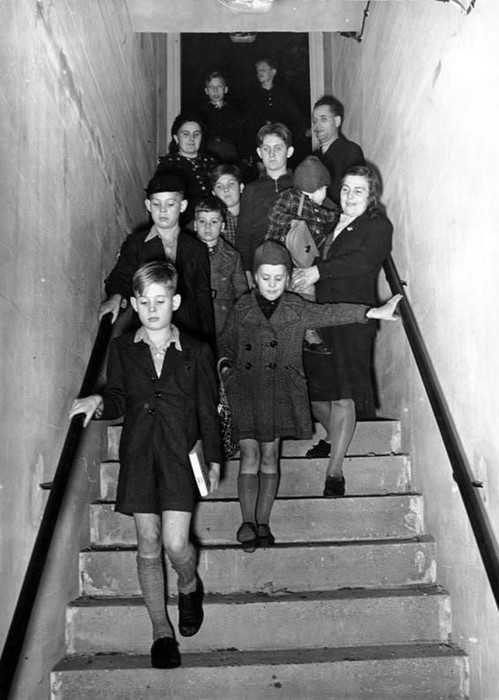 Как выглядела жизнь в нацистской Германии: будни Третьего рейха