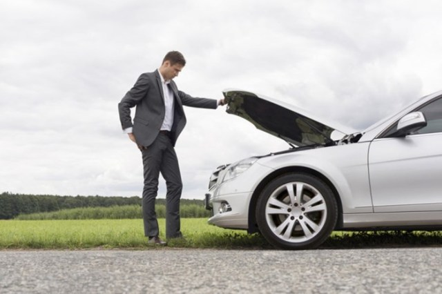 Факторы, которые указывают на скорую поломку автомобиля