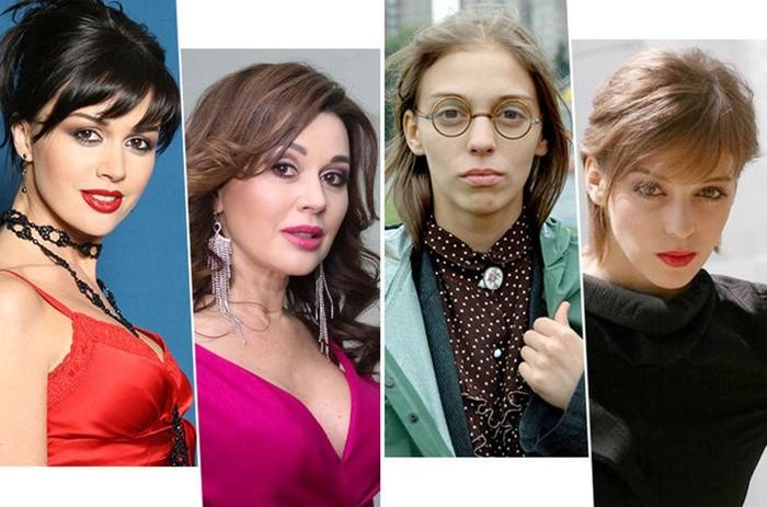 Как сегодня выглядят актрисы главных сериалов 2000 х годов
