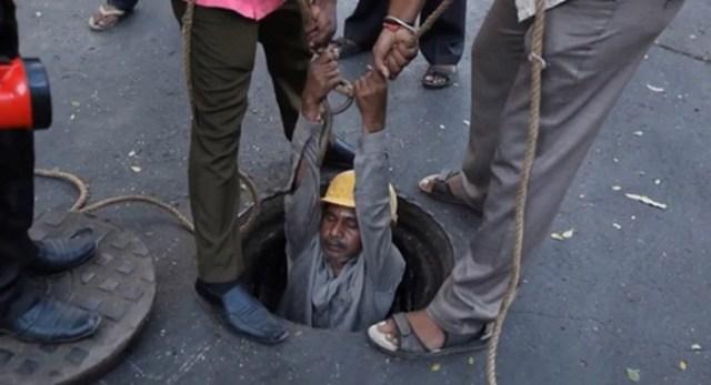 10 самых ужасных профессий в мире: с фотографиями
