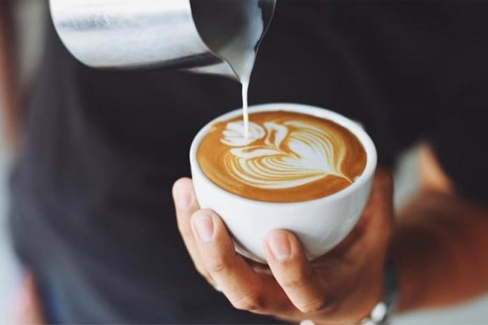В чем состоит польза кофейного аромата? Объяснение ученых