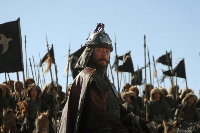 Стремились ли монголы покорить весь мир? Геноцид ойратов китайцами