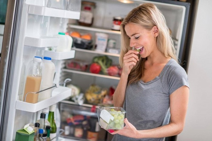 Список вредных для здоровья продуктов, вызывающих настоящую зависимость